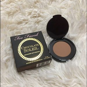 Too Faced Other - Bronzer🌹