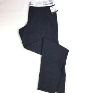 Calvin Klein Underwear Other - NWT Calvin Klein Women's Shift Logo Pant Sz M