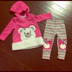 Nanette Baby Other - Baby girl clothes