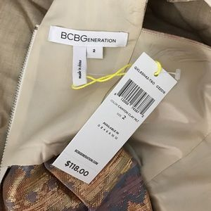 BCBGeneration Dresses - BCBG Generation Dress - NEVER WORN