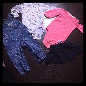 Osh Kosh Other - Baby girl clothes