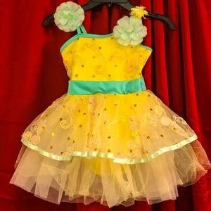 Other - Custom Made Curtain Call Costume