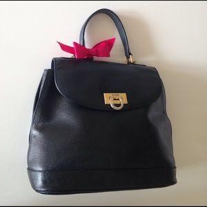 Gianfranco Ferre Handbags - 🇮🇹100% AUTHENTIC FERRE BAG