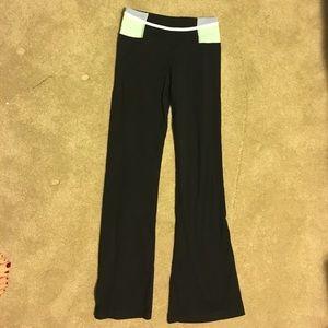 lululemon athletica Pants - Lululemon yoga pants