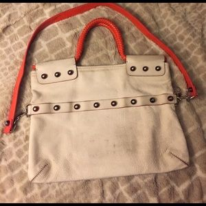 Lanvin Handbags - Lanvin Studded Foldover totes 👜