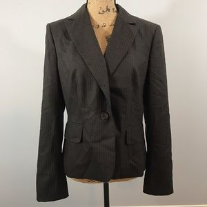 LOFT Jackets & Blazers - Make any offer! LOFT Pinstripe Blazer Suit