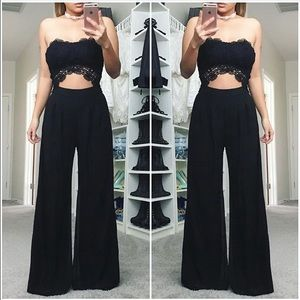 Pants - Come take my hand jumpsuit
