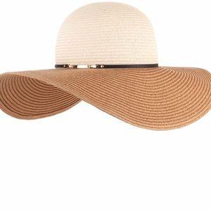 NEW Genie by Eugenia Kim Cecily Straw Hat