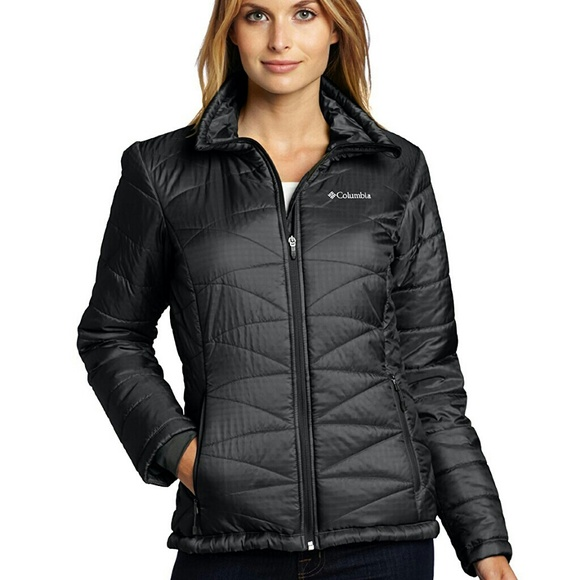 Images Of Columbia Womens Puffer Jacket New Style