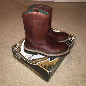 Georgia Boot Other - Georgia Boots Giant Wellington
