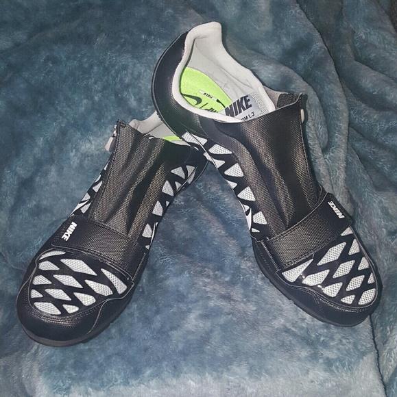 d3582442b Nye Zoom 3 Track Nike Lj Sko Long Jump aaF65gwq