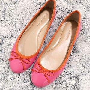 Banana Republic Shoes - 💗 Banana Republic Ashley Bow Flat 💗