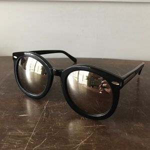 Karen Walker Accessories - Karen Walker Super Duper Sunnies