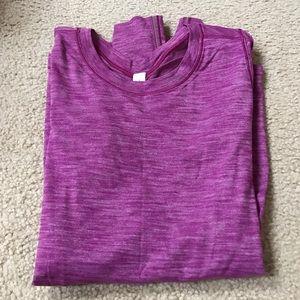 lululemon athletica Tops - NWT lululemon 5 Mile Long Sleeve Shirt-Size 4