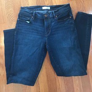 Loft skinny Jean legging