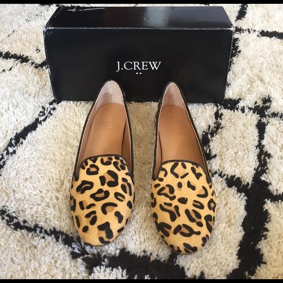 J. Crew Factory Shoes | Nib Jcrew
