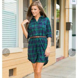 Dresses & Skirts - Not Your Boyfriend's Tshirt Dress