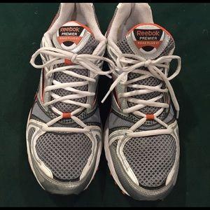 057923a5e7075a Reebok Shoes - 🙋🏽 ♂️MEN S REEBOK PREMIER ROAD PLUS VI Excellent