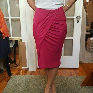Iceberg Dresses & Skirts - Magenta Skirt
