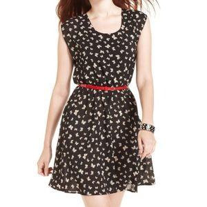 American Rag Dresses & Skirts - American Rag Butterfly Dress