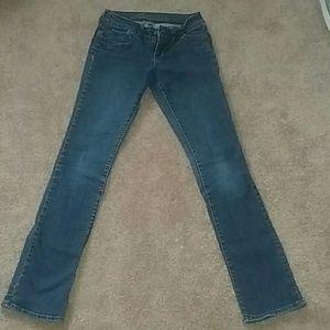 Delia's Morgan Jeans