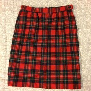 Pendleton Dresses & Skirts - Pendleton Skirt
