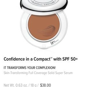 It Cosmetics Other - Foundation