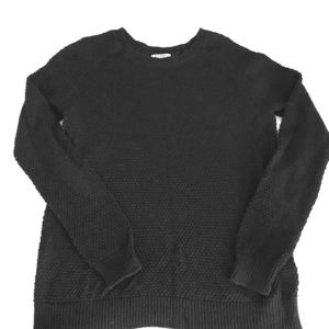 Perfect winter to spring sweater