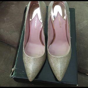 ANDREA FENZI Shoes - Andrea high heels