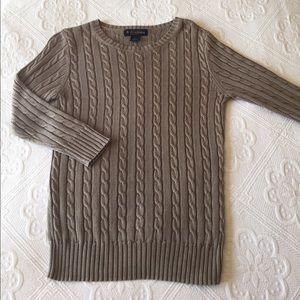 Brooks Brothers - Silk Sweater