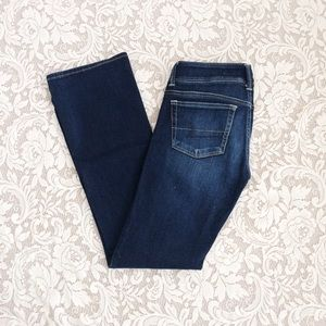 American Eagle Outfitters Denim - Slim Boot Jeans