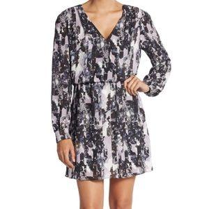 Parker Dresses & Skirts - NWT Parker Lila Faux Wrap Dress⚡️SALE