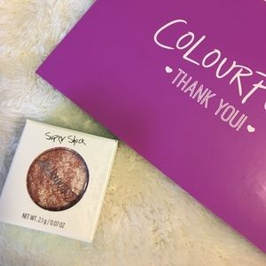 Colourpop Other - LE Colourpop super shock eye shadow