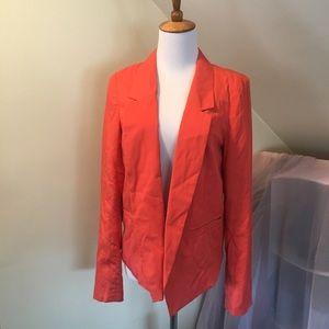 Frenchi Jackets & Blazers - Frenchi Rayon Blazer