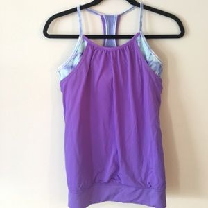 Ivivva Other - Ivivva Double Dutch Tank
