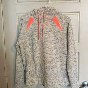 tek gear Tops - Brand new hooded sweatshirt. NWOT