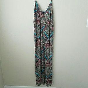 rhapsody Dresses & Skirts - ! WOMEN'S MAXI DRESS !