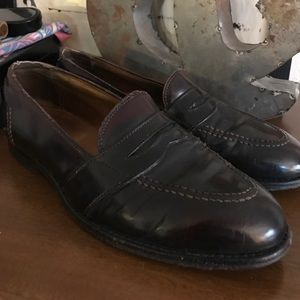 Alden Other - Alden Shell Cordovan Loafers sz 12 b/d Very Nice!