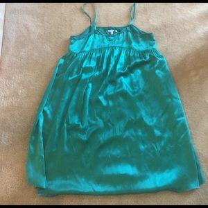 Silk see by chloe dress