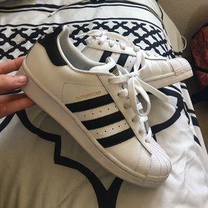 Superstar adidas .