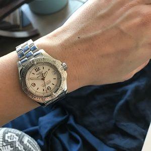 Breitling Accessories - Breitling Aeromarine Colt Ocean a77380 watch