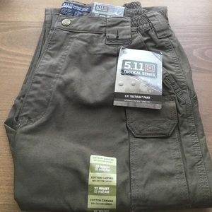 5.11 Tactical Other - 5.11 Tactical Pants