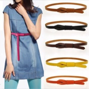 Accessories - Versatile Leather Belt