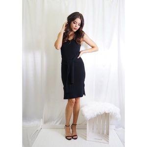 Tea n Cup Dresses & Skirts - Tea N Cup Little Black Dress