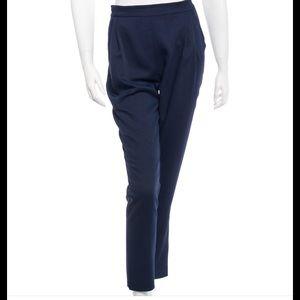 10 Crosby Derek Lam Pants - 10 Crosby Derek Lam navy pants Sz 6 nwt