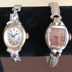 Bulova Accessories - Bulova antique vintage watch- only one left!