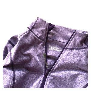 Zella Jackets & Blazers - NWOT Zella athletic jacket