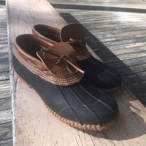 SOGGS Other - SOGGS Duck Boots