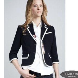 Thom Browne Jackets & Blazers - Thom Brown Nieman Marcus for Target Blazer