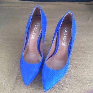 Aldo Shoes - ⚡️Flash sale🔥Aldo Kristina style size 6